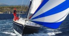 Sailing Race Brintisi 2014