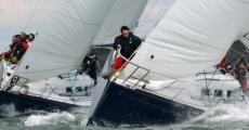 Sailing Race Tagias 2014