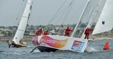 Sailing Race Andreas Ziros 2014
