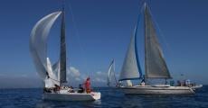 Sailing Race Kassiopi 2014