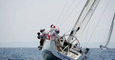 Sailing Race Sp. Kalantzis 2014