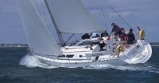 Sailing Race Sagiadas 2014